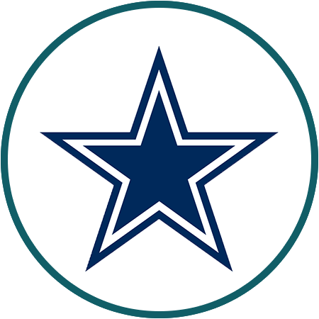 Dallas Cowboys in partnership with Essilor Vision Foundation