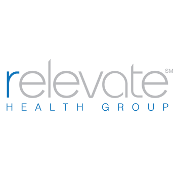 Relevate Health Group logo