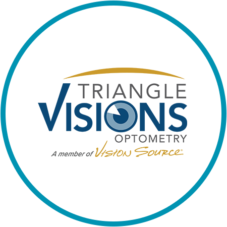 Triangle Visions in partnership with Essilor Vision Foundation