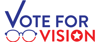 Vote for Vision logo