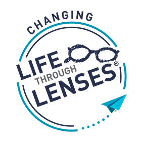 Changing Life through Lenses program