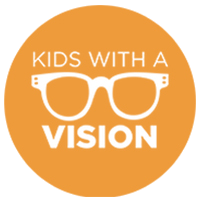 Kids With a Vision program