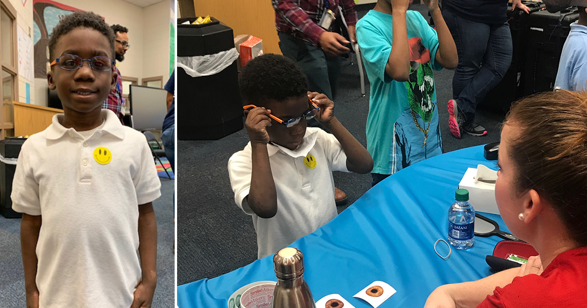 essilor vision foundation news atlanta public schools