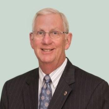 Dr. Edward V. Cordes