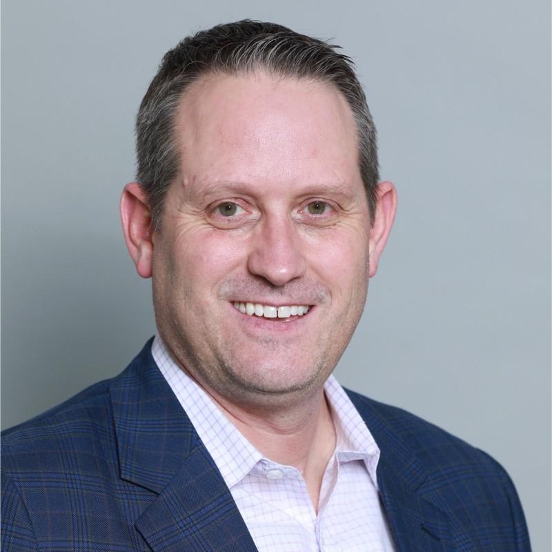 Jeff Duncan, General Manager