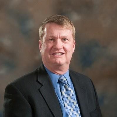 Dr. Eric M. White.